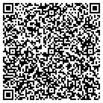 QR-код с контактной информацией организации ЧП Кузмет