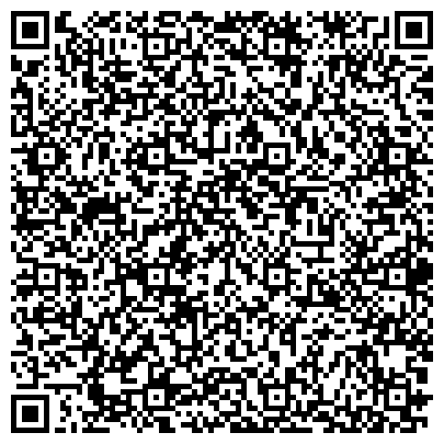 QR-код с контактной информацией организации магазин «Экодизайн»