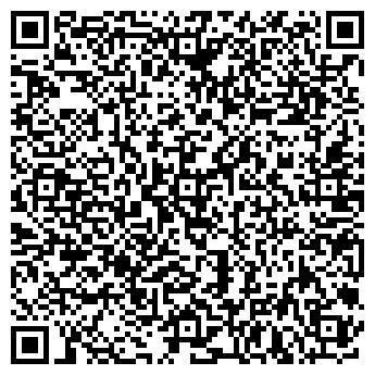 QR-код с контактной информацией организации Другая ИП Климович Н.В.
