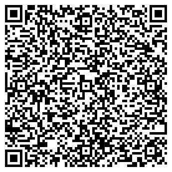 QR-код с контактной информацией организации amma world