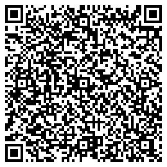 QR-код с контактной информацией организации ТОО «DAMMERS»