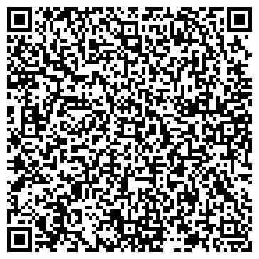 QR-код с контактной информацией организации ООО ТЕПЛОТРАНССЕРВИС