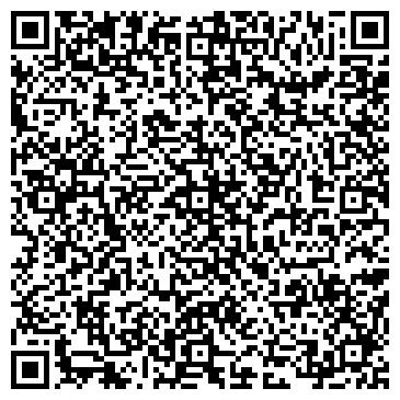 """QR-код с контактной информацией организации ТОО """"TRP GROUP"""""""