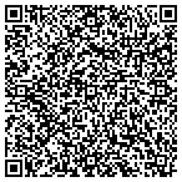"""QR-код с контактной информацией организации ИП """"Сервис Пласт"""""""