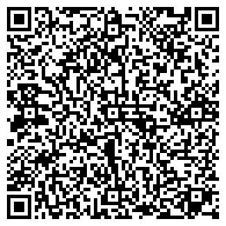 QR-код с контактной информацией организации SH M