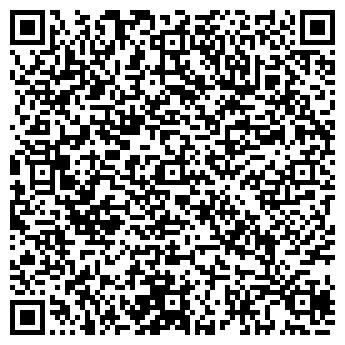 QR-код с контактной информацией организации ИП.Касымбеков.