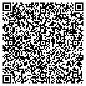 QR-код с контактной информацией организации Общество с ограниченной ответственностью Bohemia Crystal Trading