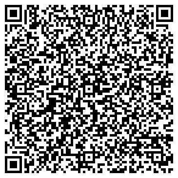 QR-код с контактной информацией организации ООО ГИПРАГОР СТРОЙ