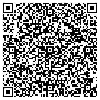 QR-код с контактной информацией организации ООО ДЕРЕВЯННАЯ РУСЬ