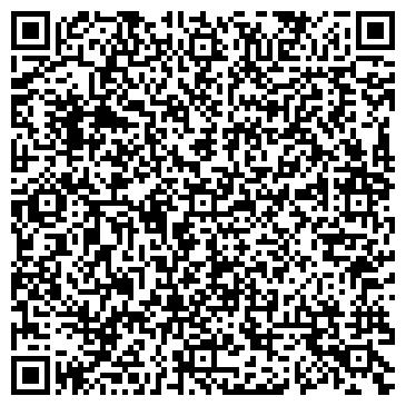 QR-код с контактной информацией организации ИП Качанов П. А.
