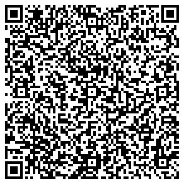 QR-код с контактной информацией организации РОСКОШНЫЕ ДОМА, ООО