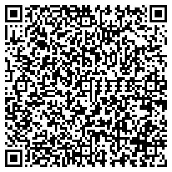 QR-код с контактной информацией организации И.П.Симоненко