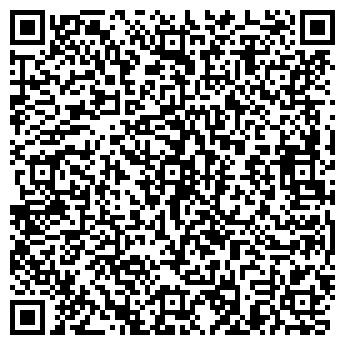 QR-код с контактной информацией организации ИП Рудович И.А.