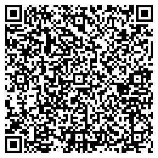 QR-код с контактной информацией организации Круплес