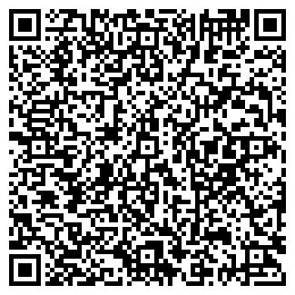 QR-код с контактной информацией организации ИП Бирюк