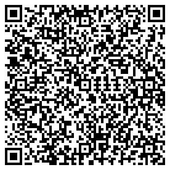 QR-код с контактной информацией организации ООО СОЦИУМ