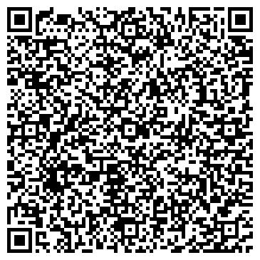 QR-код с контактной информацией организации АстраВуд (AstraWood), ООО