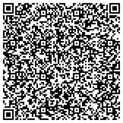 QR-код с контактной информацией организации Гроднооблтопливо КУП филиал Сморгонский
