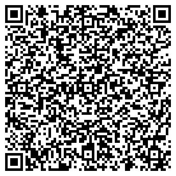 QR-код с контактной информацией организации Боракку, ООО