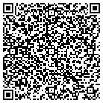 QR-код с контактной информацией организации Ронадан, ПТЧУП