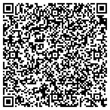 QR-код с контактной информацией организации КДМ-сервис, ЧПТУП