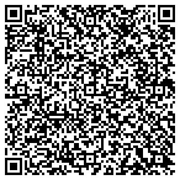 QR-код с контактной информацией организации Фабрика мебельных деталей, ООО