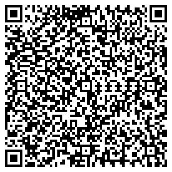 QR-код с контактной информацией организации АРХИГРАФ