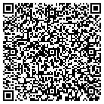 QR-код с контактной информацией организации Мороз С., ИП