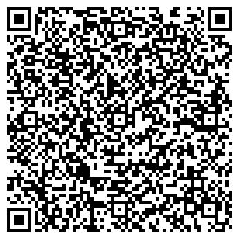 QR-код с контактной информацией организации Алирстрой, ТЧУП