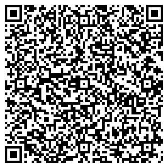 QR-код с контактной информацией организации Потидр, ООО