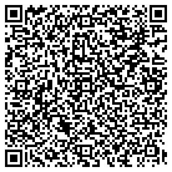 QR-код с контактной информацией организации МОЛОДЁЖЬ ТЕАТРОВ