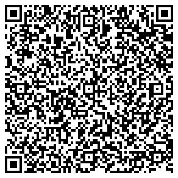 QR-код с контактной информацией организации Крепежная техника, ООО