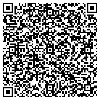 QR-код с контактной информацией организации Светоком, ЧПУП