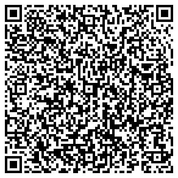 QR-код с контактной информацией организации ВитСтройАльянс, ООО