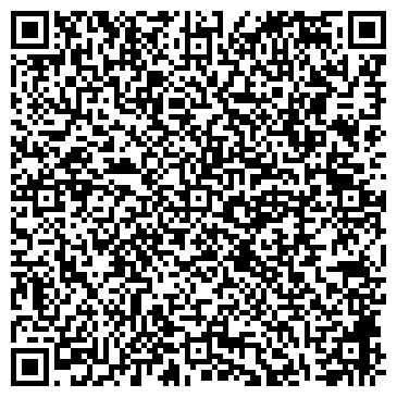 QR-код с контактной информацией организации Двери высокого качества, ООО