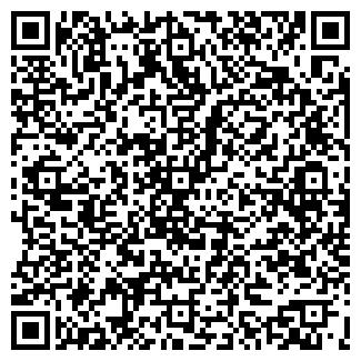 QR-код с контактной информацией организации АЙКОРД