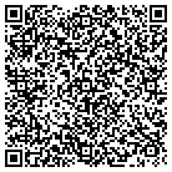 QR-код с контактной информацией организации Абразивторг, ООО