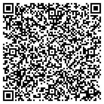 QR-код с контактной информацией организации Раменск, ТЧУП