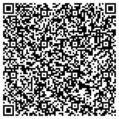 QR-код с контактной информацией организации Терразит Плюс - Окна и Двери, ИПТЧУП