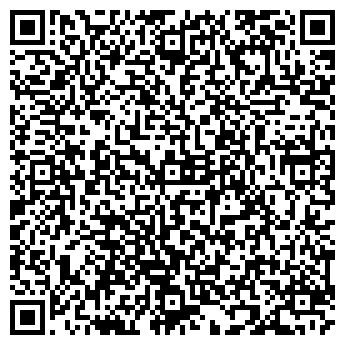 QR-код с контактной информацией организации ООО СОЮЗПРОЕКТСТРОЙ