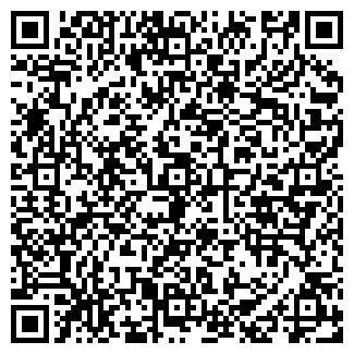 QR-код с контактной информацией организации Юркус, ЧУП
