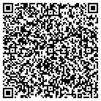 QR-код с контактной информацией организации Экспофактор, ЗАО