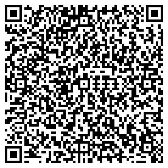 QR-код с контактной информацией организации Горох И. В., ИП