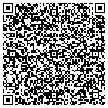 QR-код с контактной информацией организации Буйневич А. Н., ИП