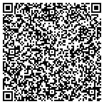 QR-код с контактной информацией организации Евроокна, СП