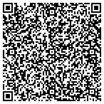 QR-код с контактной информацией организации Полигласс, ПУП