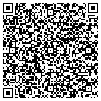 QR-код с контактной информацией организации Эвальд, ООО