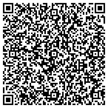 QR-код с контактной информацией организации ХолиДью, ЧТПУП