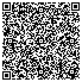 QR-код с контактной информацией организации Авангард-универсал, ООО