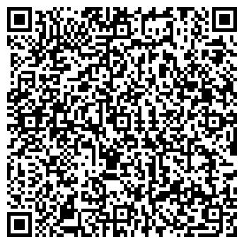QR-код с контактной информацией организации БизнесПласт, ООО